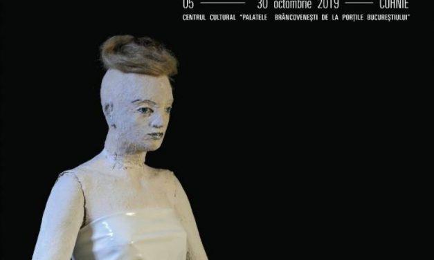 """Expoziție Elena Scutaru """"Elevatio"""" @ Centrul Cultural """"Palatele Brâncovenești de la Porțile Bucureștiului"""""""