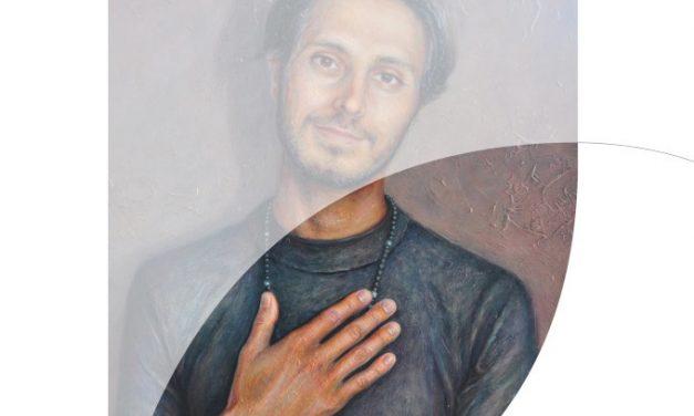 """Expoziție de pictură Eva Radu """"Sinele"""" @ Galeria de artă """"Simeza"""" din București"""