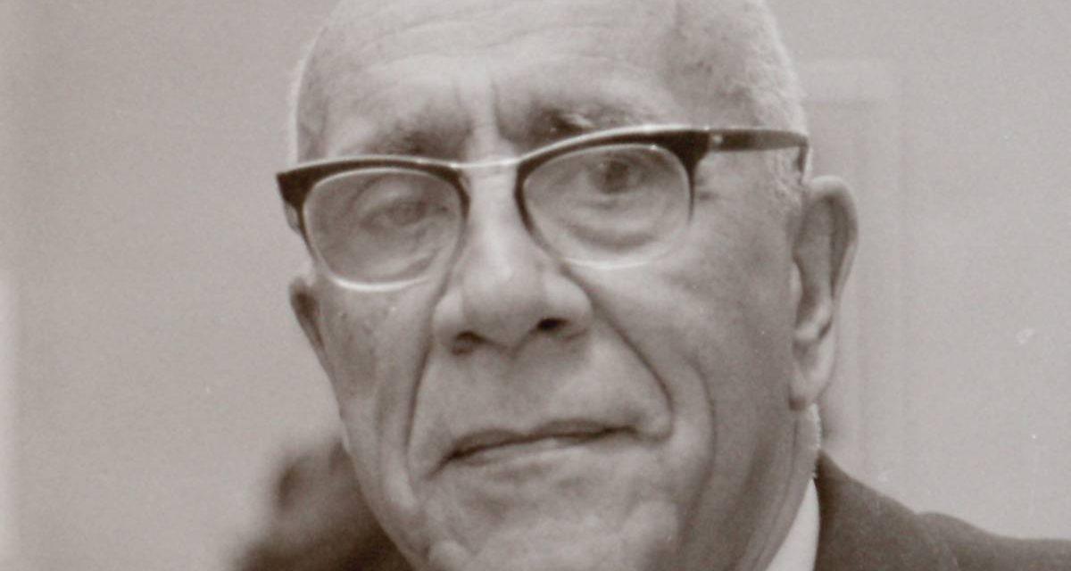 Henri Catargi în 1974