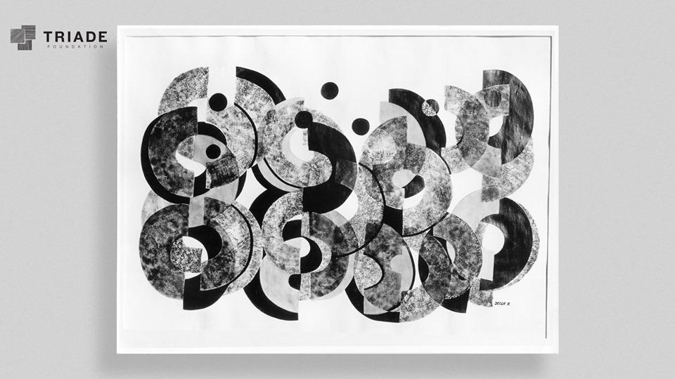 Klara Jecza – Expoziție de tapiserie și grafică @ Galeria Mică, Fundația Triade, Timișoara