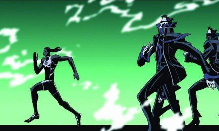 Cinematografia viitorului, în secțiunile tematice Animest.14: VR Experience&Yesterday Will Be Tomorrow