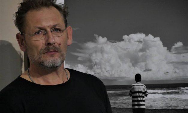 Attila Bartis – Pe insule @ MNAR