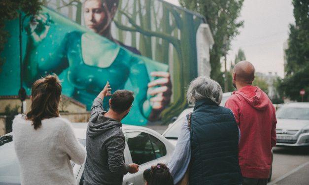 Pe urmele lui Enescu prin București în 16 tururi ghidate în programul Festivalul e pretutindeni, asociat Festivalului Internațional George Enescu 2019