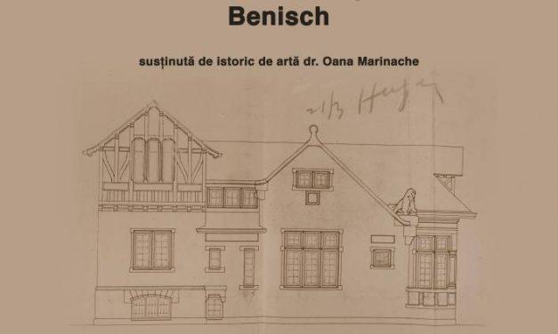 """""""Istoria casei Storck în parcelarea Benisch"""" @ Muzeul de Artă Frederic Storck și Cecilia Cuțescu-Storck"""
