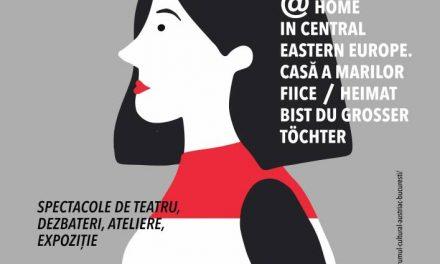 Zilele Culturii Austriece la Sibiu – 25-29 octombrie 2019