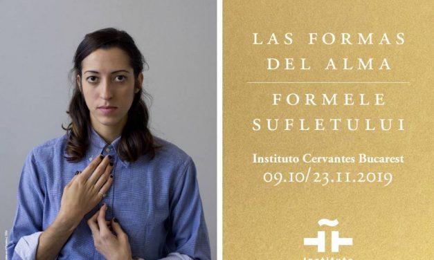 """Paisprezece artiști spaniol actuali în """"Formele Sufletului"""" la Instituto Cervantes"""