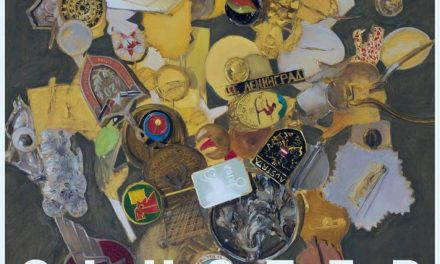 "Expoziție Cristina Coza-Damian ""Cluster"" @ Galeria Nano, Centrul de Interes, Cluj-Napoca"