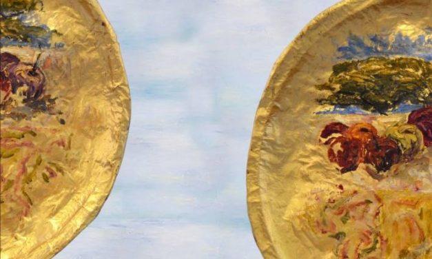 """Expoziție George Mircea(1979-2018) """"Nu este drum în cer"""" laElite Art Gallery, București"""