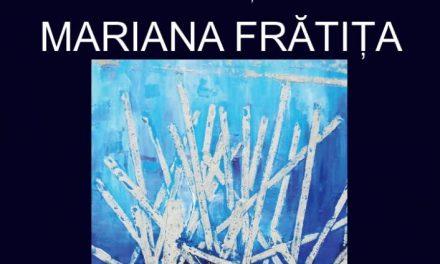 """Expoziție Mariana Frătița """"Vibrații"""" @ Galeriile Municipale de Artă din Tg. Jiu"""