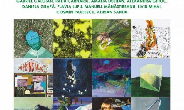Expozitie de grup DUNAVATUL DE JOS @ Art Yourself Gallery, București