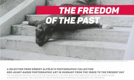 LIBERTATEA TRECUTULUI / Selecție din colecția de fotografii Róbert ALFÖLDI @ MAGMAContemporary Art Space, Sf. Gheorghe