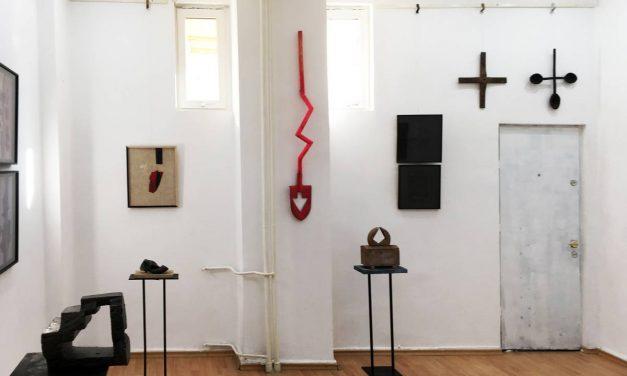 Expoziție Dany Madlen și Gheorghe Zărnescu @ Galeriile Frunzetti ale filialei UAP, Bacău