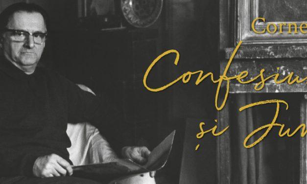 Corneliu Baba. Confesiuni si Jurnale (1965 – 1977) @ Muzeul Național de Artă al României