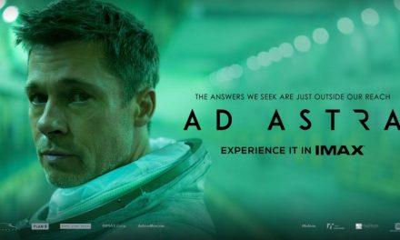 Ad Astra-un nou membru în familia SF-urilor