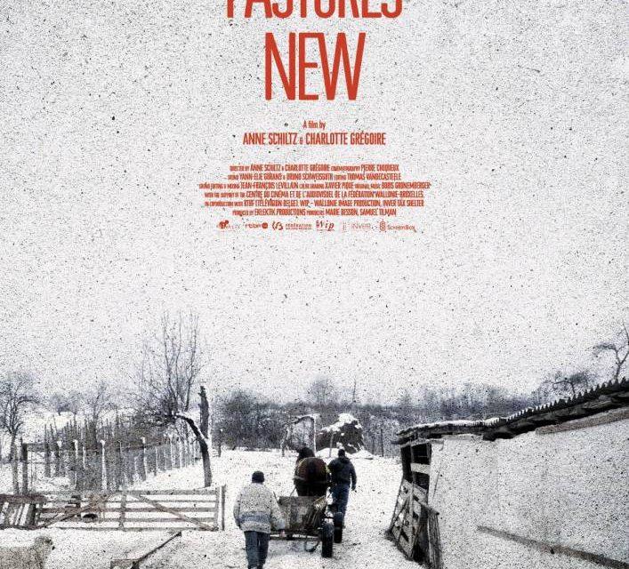 Pastures New: film on the Romanian village of Mâlăncrav @ Teatrul Gong & Astra Cinema Sibiu