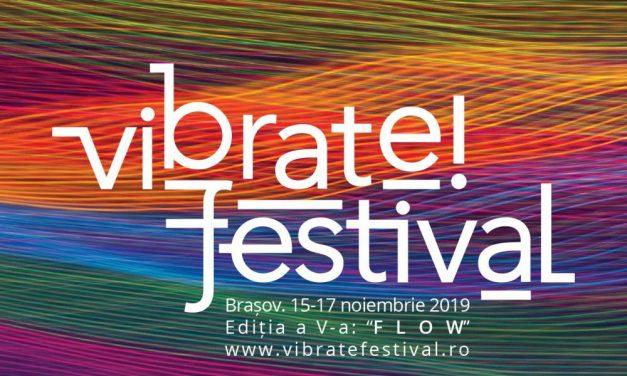 vibrate!festival V readuce experiența muzicii clasice în Brașov
