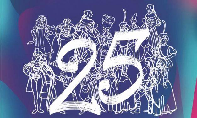 Începe Festivalul Internaţional de Teatru Clasic de la Arad Ediţia a 25-a