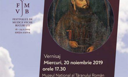 O zi dedicată personalității lui Ioan Căianu în cadrul Festivalului de Muzică Veche București