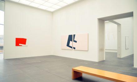 "Diet Sayler ""Chance does not lie"" @ Neues Museum, Nuremberg"