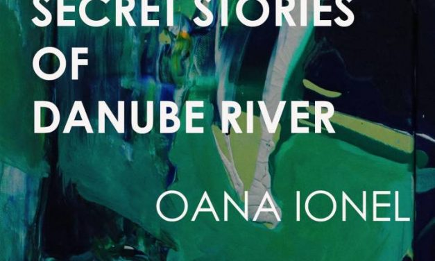 "Expoziție Oana Ionel, ""The Secret Stories of Danube River"" @ Galeria Galateca, București"