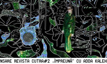 Lansarea numărului #2 al revistei feministe CUTRA la Centrul Național al Dansului din București