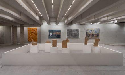 Geta Brătescu, Adrian Ghenie, Ciprian Mureşan, Şerban Savu @ La Fondazione, Roma
