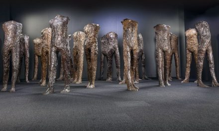 Magdalena Abakanowicz, more than PLN 8 million – a new all-time record on the Polish art market