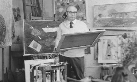 Pictorul Pavel Codiță, 1971-1978