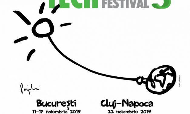 Ţările nordice, lideri europeni în inovaţie şi combaterea schimbărilor climatice, vin la GreenTech Film Festival