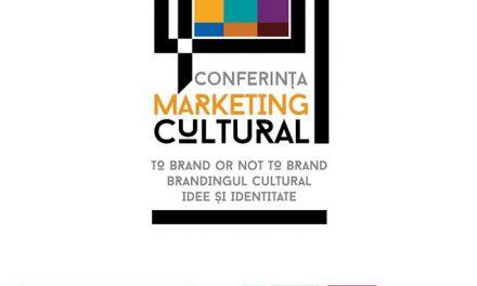 Conferința de Marketing Cultural @ Muzeul Municipiului București, Casa Filipescu-Cesianu
