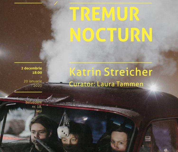 Expoziție de fotografie a artistei germane Katrin Streicher la Borderline Art Space și Art + Design
