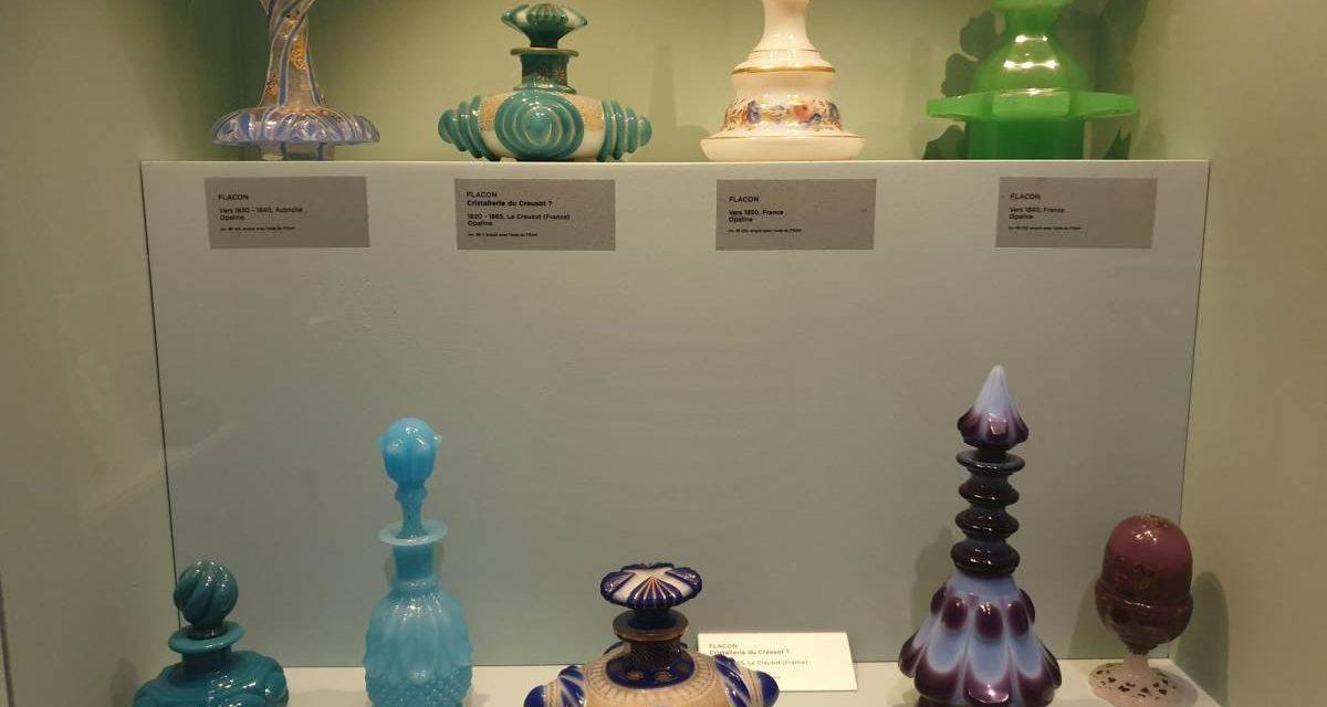 Grasse – Muzeul parfumului