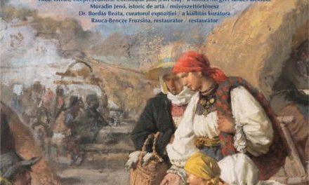 """""""Operele pictorului Venceslav Melka (1834-1911) în colecția Muzeului de Artă Cluj-Napoca"""""""