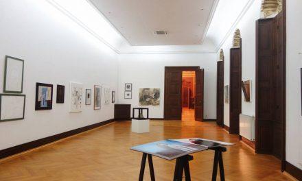 Salonul Anual al Artelor Vizuale de la Timișoara