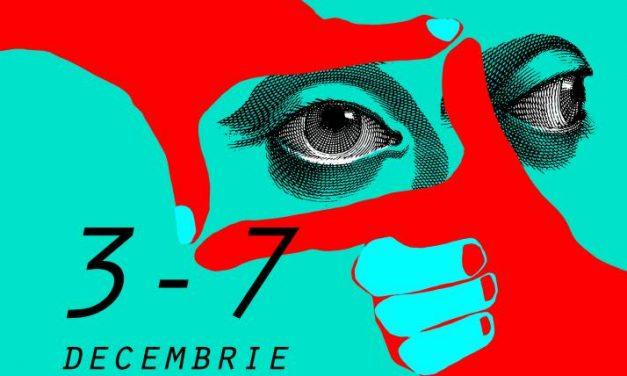 Festivalul Internațional de Film Studențesc CineMAiubit, ediţia 23