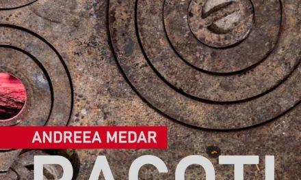Andreea Medar: Racoți @ B5 Studio, Târgu Mureș