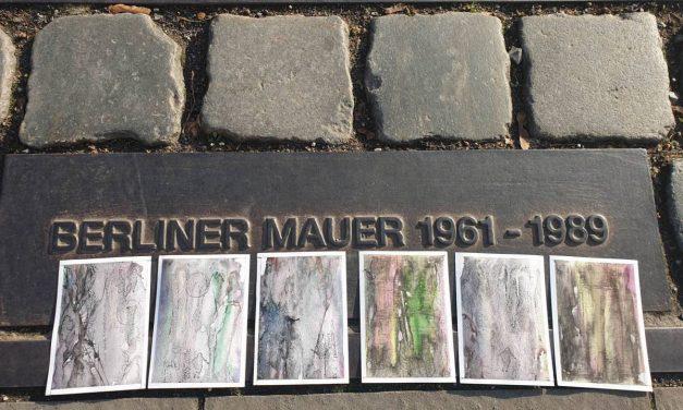 30 de ani de la Căderea Zidului Berlinului
