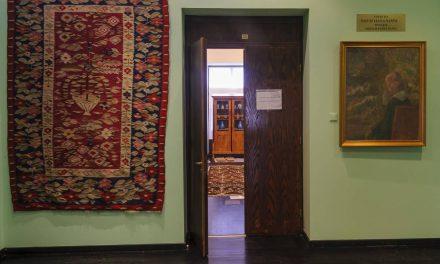 """O nouă donație Colecția """"Dan și Liana Nasta"""" la Muzeul Colecțiilor de Artă"""