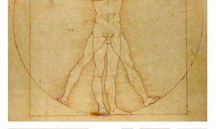 """Conferința """"Leonardo da Vinci, anatomistul"""" @ Muzeul Municipiului București – Palatul Suțu"""