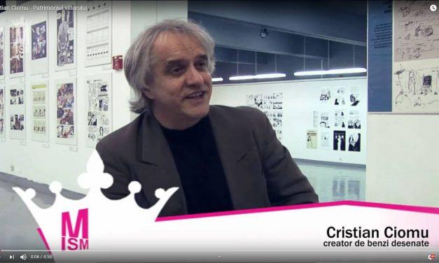 Cristian Ciomu – Patrimoniul viitorului