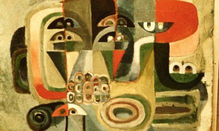 Pictorul Doru Bucur
