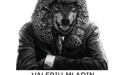 """Expoziție Valeriu Mladin """"Bestiar Politic 3"""" @ Galeria Új Kriterion, Miercurea Ciuc"""