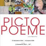 """Expozițiedegrup""""Picto Poeme"""" @ Palatul Brâncovenesc de la Mogoșoaia"""