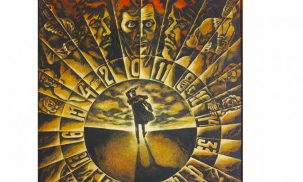 Expoziție dedicată artistului Vasile Socoliuc (1937-2008) @ Muzeul Național al Literaturii Române