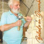 "Expoziție omagială Mihai Borodi @ ""Maison des Association"", Saint Appolinaire, Dijon, Franta"
