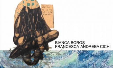 Fresh 2020/ Bianca Boroș și Francesca Andreea Cichi@Elite Art Gallery, București