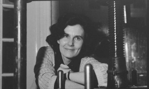 Graficiana Adina Caloenescu, obiecte si gravuri, 1972-1979