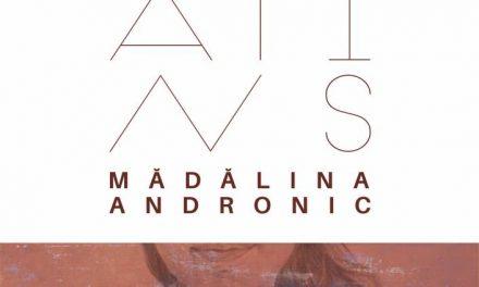 """Mădălina Andronic """"Neatins"""" @ Galeria de artă DANA, Iași"""