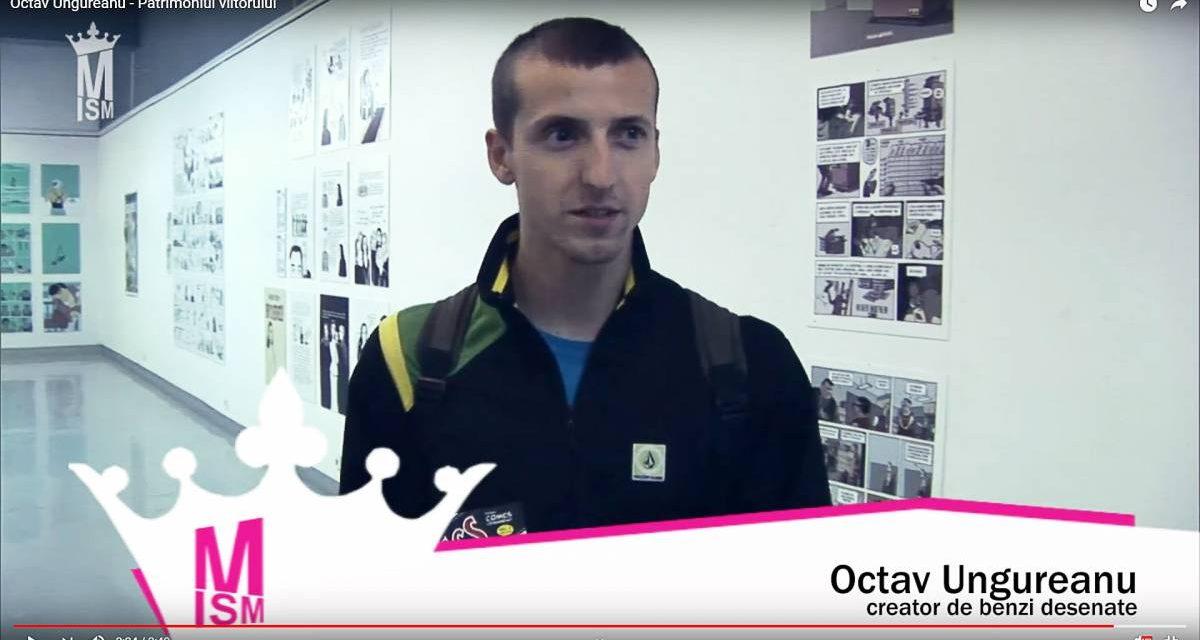 Octav Ungureanu – Patrimoniul viitorului