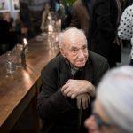 Peste 700 de spectatori la premiera din Viena a documentarului despre românul Daniel Spoerri